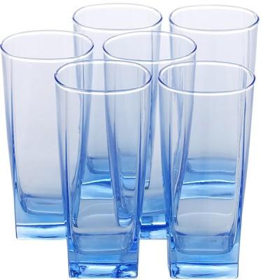 LUMINARC B2212 Glass Set(Glass, 330 ml, Clear, Pack of 6)