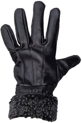 Tahiro Solid Winter Women Gloves at flipkart