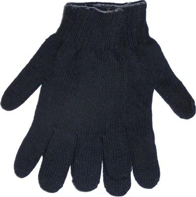Prichem Gloves Blue Striped Protective Men's Gloves
