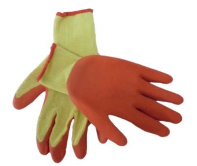Prichem Gloves Extra Grip Solid Protective Men's Gloves