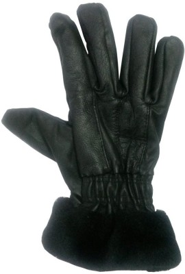 AVB Solid Winter Women Gloves at flipkart