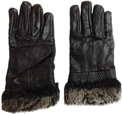 Jars Collections Solid Winter Women Gloves at flipkart