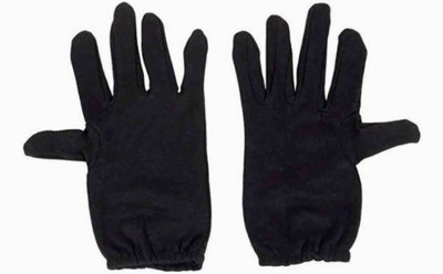 Alexa India Solid Protective Men Gloves