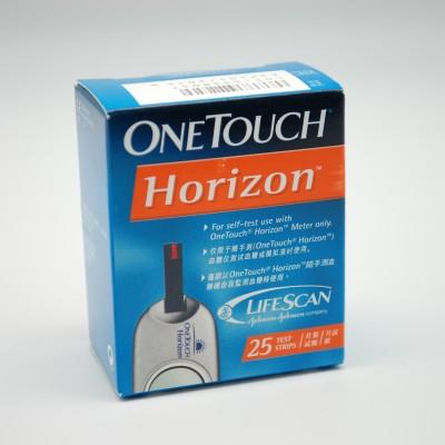Johnson & Johnson Horizon 25 Glucometer