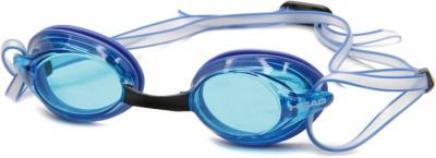 Head Venom Swimming Goggles(Blue)