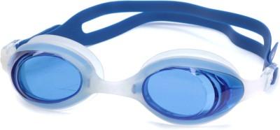 Head Vortex Swimming Goggles(Blue)