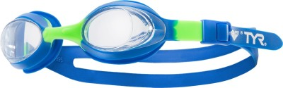 TYR Youth Flex Frame Swimming Goggles(Blue)