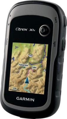 Garmin eTrex 30x GPS Device(Grey)