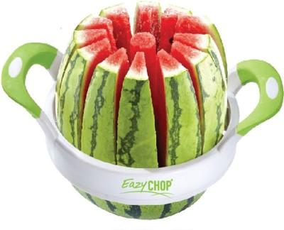 Easy Chop Stainless Steel Watermelon, Pineapple Slicer at flipkart