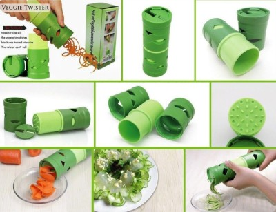 Evana Plastic Carrot Grater and Slicer at flipkart