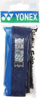 Yonex AC 402 Towel  Grip(Blue, Pack of 1)