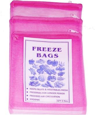 NxtGen Pack of 3 Grocery Bags(Multicolor) at flipkart