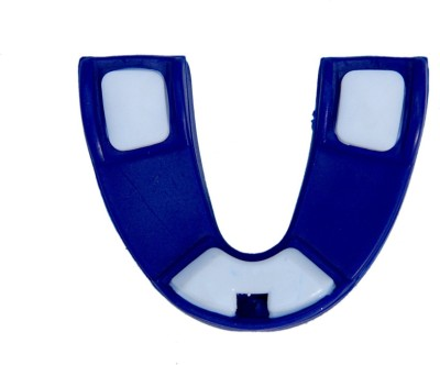Fighter Gum Shield Teeth Protector Mouth Guard(M, Multicolor)  available at flipkart for Rs.146