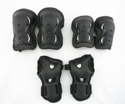 a587308d3 Cockatoo skating cycling safe protective set size Small Kids junior ...