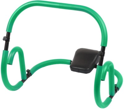 KAMACHI Ab Slimmer-1000 Weight Lifting Bar(Green)