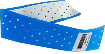 Walker Extended Bond Strip Tape Big Hair Accessory Set(Blue)