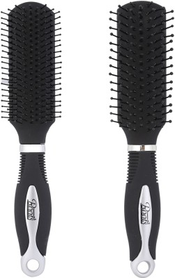 Roots Combo of Classic All Purpose Round Hair Brush  available at flipkart for Rs.376