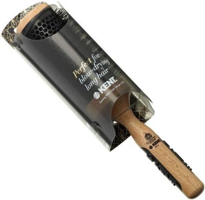 Kent PF13 Real Beechwood 60mm Blow Drying Brush - Large