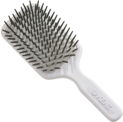 Kent AH6W Cushioned Large Detangling Paddle Brush