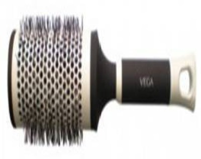 Vega Hot Curl Brush - Large ( H1-PRL )  available at flipkart for Rs.645
