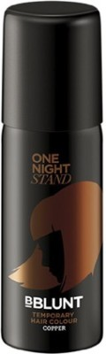 BBlunt One Night Stand Temporary Hair Color(Copper)