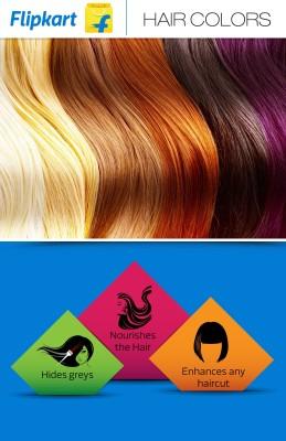 Garnier Color Naturals  Hair Color(Burgandy - 3.16)
