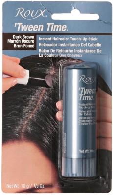Roux Hair Crayon Hair Color(Dark Brown)