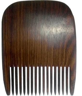 Ginni Marketing Beard Comb at flipkart