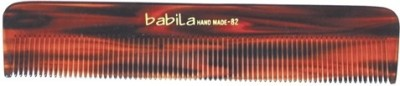 Babila Handmade Comb (Graduated Fashion)