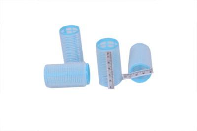 Styler Velcro Hair 2.9x6 Roller Hair Curler(Sky Blue)  available at flipkart for Rs.147