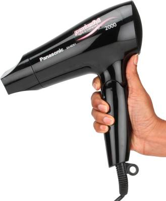 Panasonic EH-ND61-K62B Hair Dryer (Black)