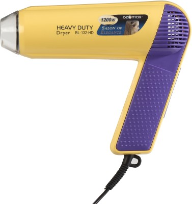 Ozomax BL-132-HD Hair Dryer