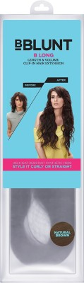 BBlunt B Long - Length and Volume Clip - In Hair Extension