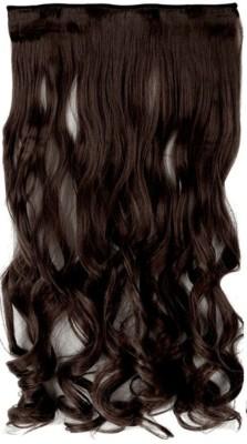 Majik Beautiful Curly Hair Extension at flipkart
