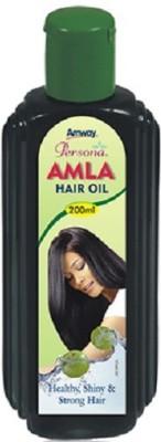 Amway Persona Amla Hair Oil, 200 ML