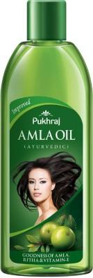 Pukhraj Amla Hair Oil(500 ml)