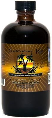 Sunny Isle Extra Dark Jamaican Black Castor Hair Oil(240 ml)