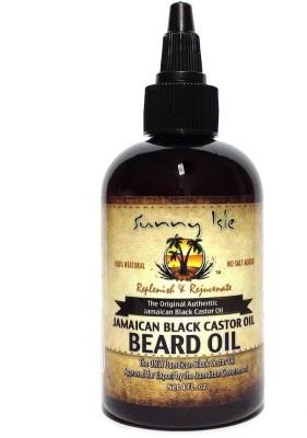 Sunny Isle Jamaican Black Castor Hair Oil(120 ml)