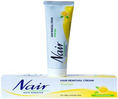 18 Off On Nair Lemon Hair Removal Cream Cream 110 Ml On Flipkart