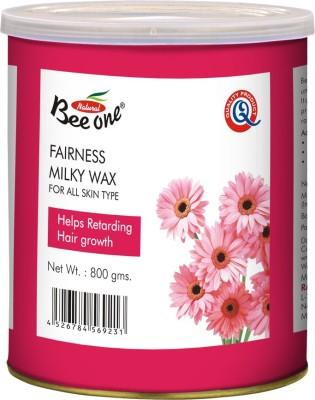 Bee-One Fairness Milky Wax Wax(800 g)