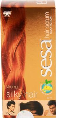 Sesa Hair Serum Silky Potion(50 ml)