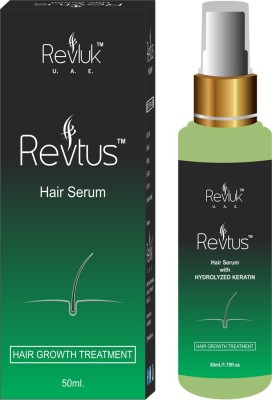 REVTUS HAIR SERUM(50 ml)