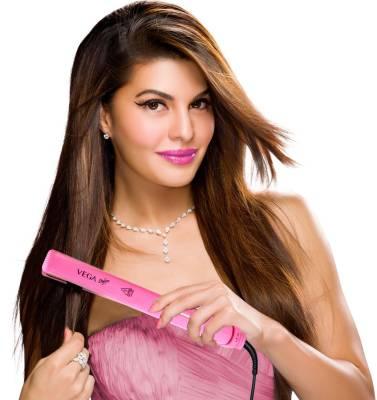Vega VHSH-09 Hair Straightener (Pink)
