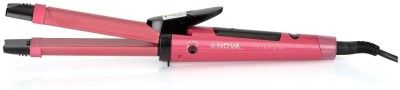 Nova NHC990 Hair Straightener