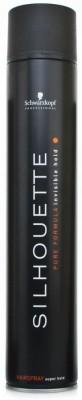 Schwarzkopf Silhouette Super Hold Spray(299 ml)  available at flipkart for Rs.1800