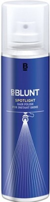 BBlunt Spotlight Polish for Instant Shine Hair Styler