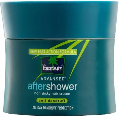 Parachute Advansed Anti-Dandruff Hair Cream Hair Styler  available at flipkart for Rs.83