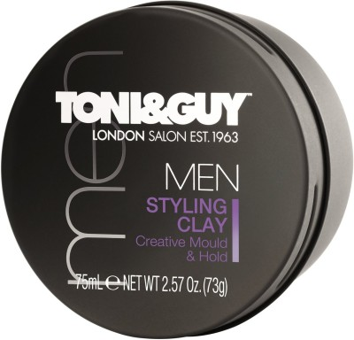 Toni&Guy Men Styling Clay Mould & Hold Parallel Import Goods Hair Styler