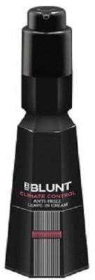 BBlunt Climate Control Anti-Frizz Leave-In Cream 150g Cream(150 g)
