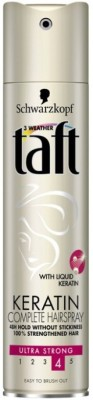 Schwarzkopf All Weather Taft Kertain Spray(250 ml)